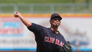 Cleveland Indians' Carlos Carrasco set to make first rehab appearance since leukemia diagnosis