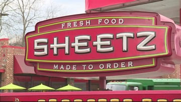 Sheetz to host company wide hiring event Wednesday