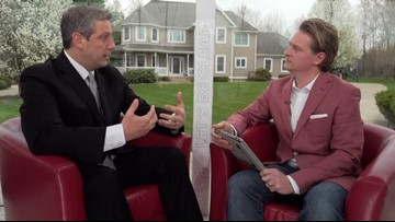 Let's Be Clear: An open conversation with Rep. Tim Ryan