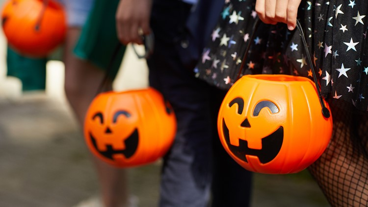 Akron trick-or-treat set for October 30, city officials urge COVID precautions and vaccinations