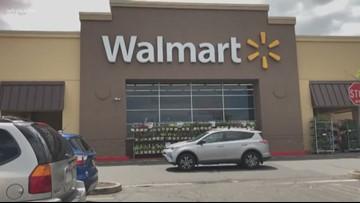 Walmart announces it will cease the sale of handgun ammunition