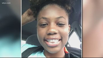 13-year-old charged in shooting death of Canton teen