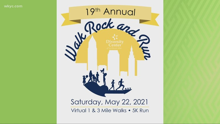 'Walk, Rock and Run' campaign kicks off for 19th straight year