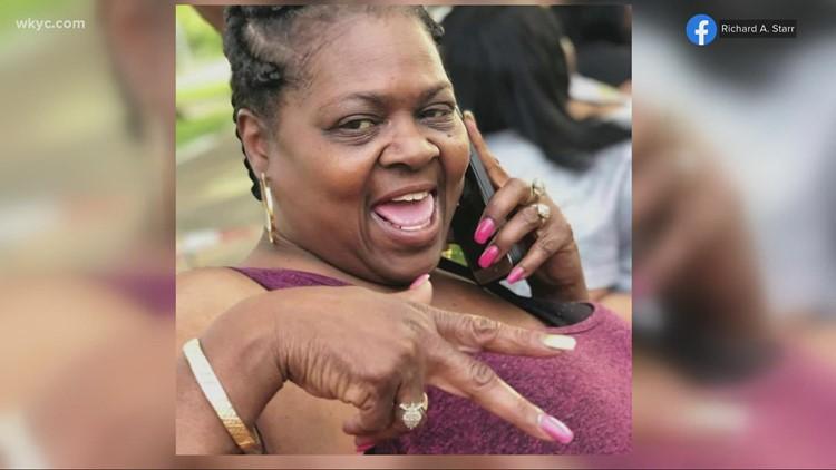 Janece Jackson, daughter of Cleveland Mayor Frank Jackson and mother of Frank Q. Jackson, has died