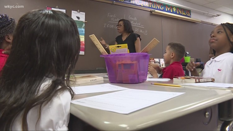 Ohio schools preparing for possible extended schooling into summer