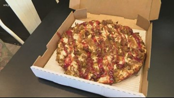 Thanksgiving pizza? We give the Ohio Pie Co. pizza a taste test: NorthEATS Ohio