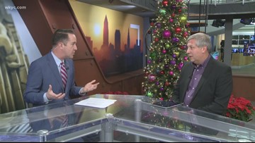 Worried about stock market? Talking money with Kevin Myeroff