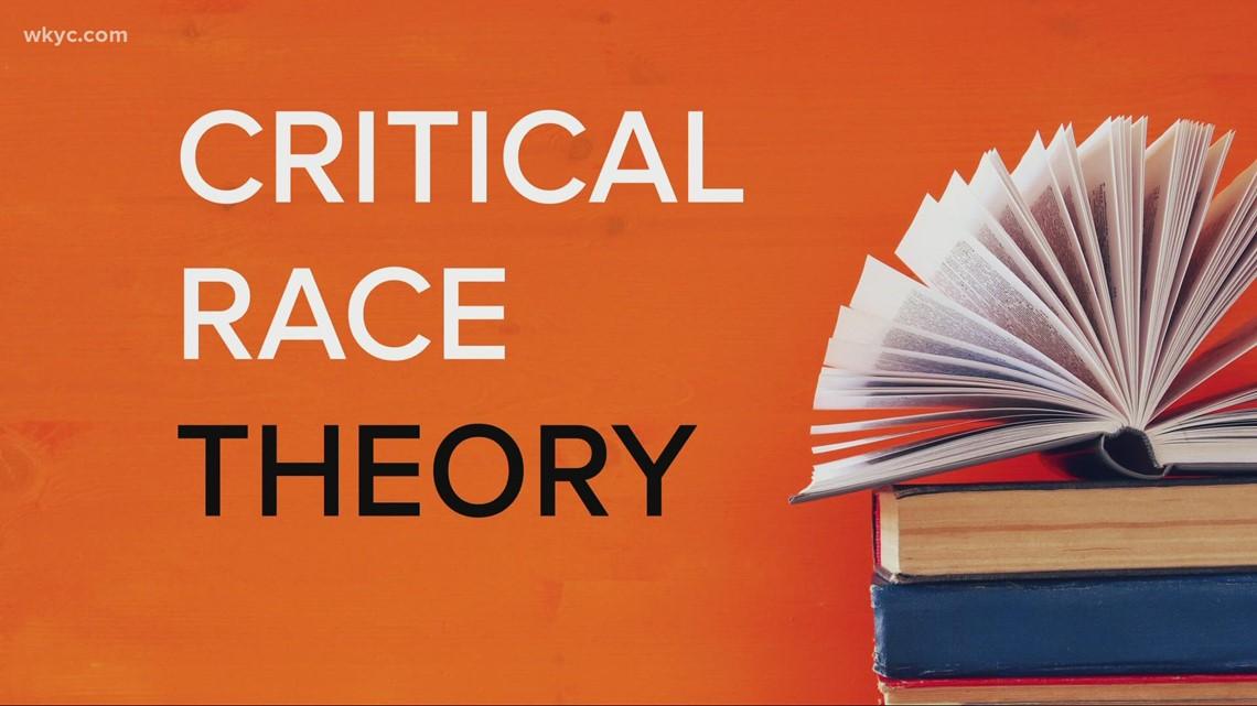 Leon Bibb: Critical race theory and American history