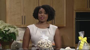 Shawntel Davis has Sweet Holiday Treats For Sale