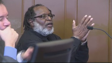 Man accused of killing 9 neighbors in Akron fires argues with judge over competency hearings, requests jury trial instead
