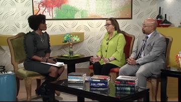 Peggy Zone Fisher & Alan K. Nevel - The Diversity Center of Northeast Ohio