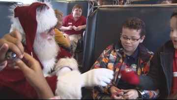 Climb aboard the Polar Express: Tickets now on sale for Cuyahoga Valley Scenic Railroad's 2019 holiday train ride