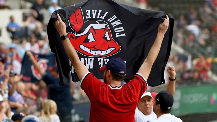 Changing to Guardians: Cleveland Indians beat Texas Rangers 6-0 in final game before retiring team name