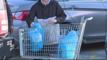 Cuyahoga County Council introduces legislation banning disposable plastic bags