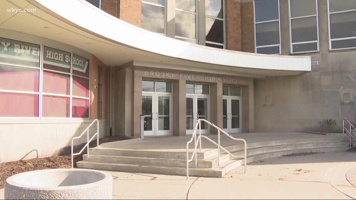 Rocky River City Schools attempting to quash subpoenas from police in case of alleged inappropriate conduct by high school teachers