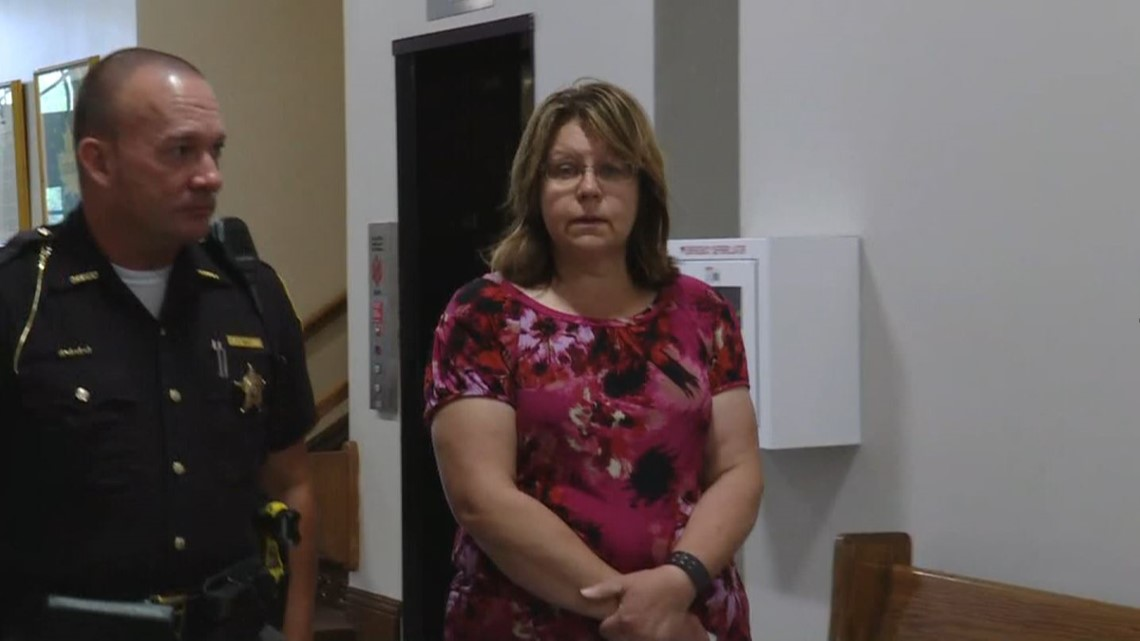 Court will attempt to seat jury in 'Geauga's Baby' murder case
