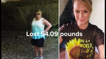 Get paid to lose weight!