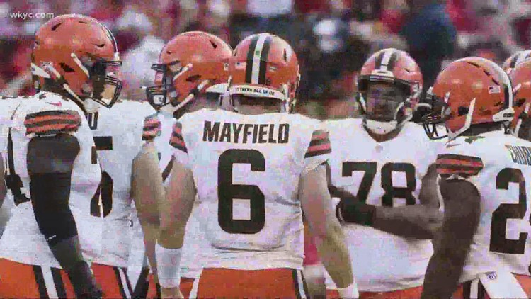 Mike Polk, Jr.: Focus on the Browns' upcoming schedule instead of yesterday's loss