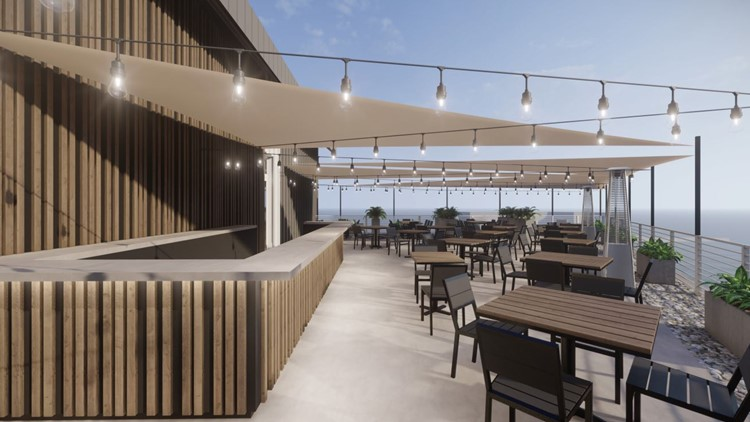 Check out the renderings of each restaurant