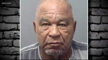 Prosecutor: Serial killer Samuel Little to plead guilty in 2 Ohio slayings