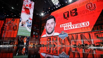 Cleveland selected to host 2021 NFL Draft; WKYC's Jim Donovan to emcee official press conference Thursday