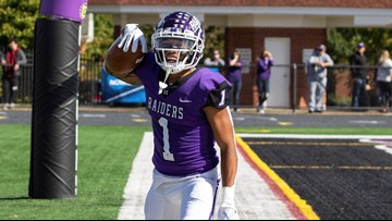 Mount Union looks to continue 'raiding' CCIW teams against North Central in NCAA Division III Playoffs
