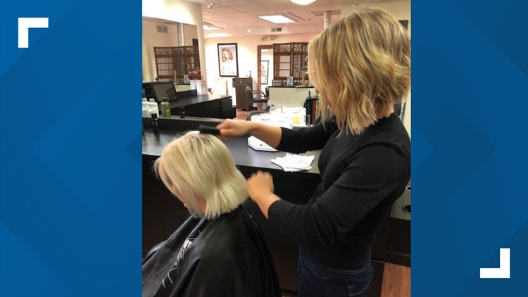 Local experts say don't worry about new study that links chemical hair treatments to breast cancer
