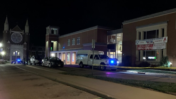 Wadsworth police identify man shot, killed by officers outside City Hall