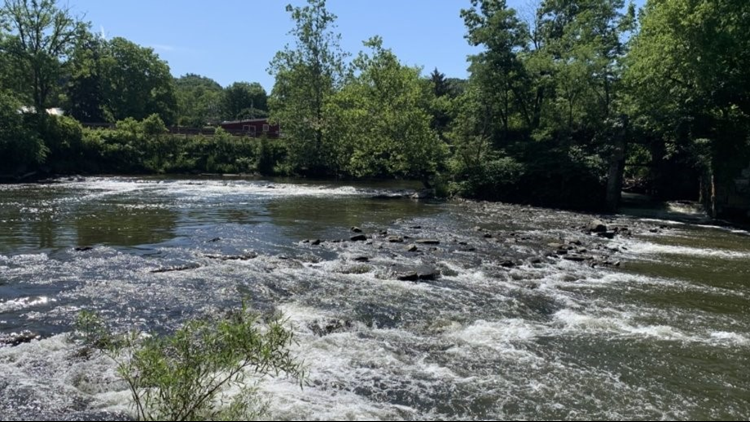 Cuyahoga Valley National Park ranks among the top 10 most visited national parks in the U.S.
