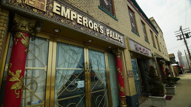 Emperor's Palace