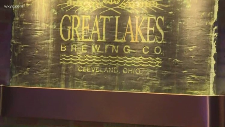 First Look: Renovations at Great Lakes Brewing Company