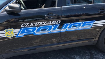 Explosion reported at Family Dollar store on Cleveland's west side; suspect in custody