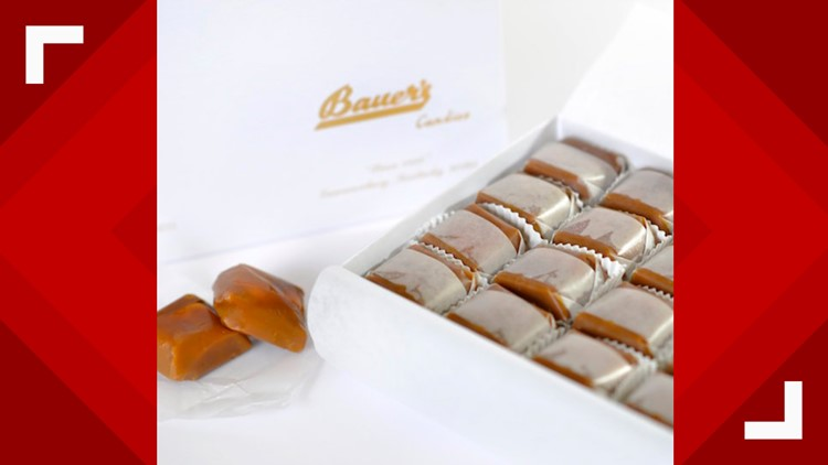 los angeles 07692 e0990 Chocolates, caramels sold by QVC recalled due to possible hepatitis  contamination