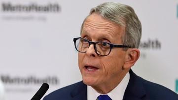 FDA approves use of Ohio company's mask sterilizing technology at full capacity following Gov. DeWine's pleas