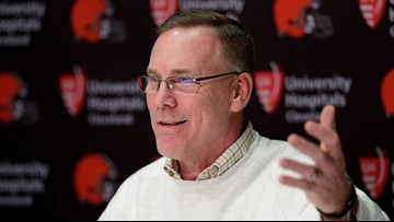 Will the legend of John Dorsey grow in the upcoming NFL draft? -- Bud Shaw's You Said It