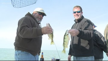State of Ohio makes lifetime hunting, fishing licenses available