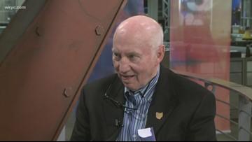 'Always Cedar Point' author talks with Jim Donovan about new book