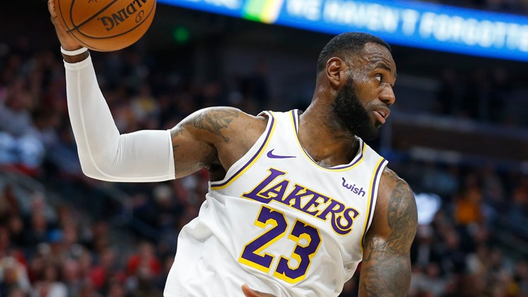 LeBron James calls no-call travel 'one of the worst things I've ever done in my career'