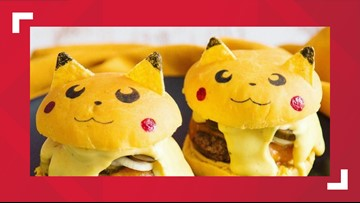 Tickets now on sale for Pokemon pop-up bar coming to Cleveland this fall