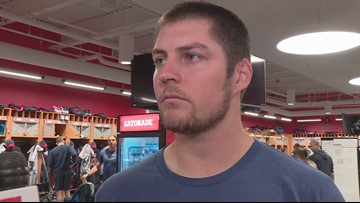 Trevor Bauer opens up about relationship comments: 'Why would I want to hurt someone? I don't want to play with anybody's emotions'