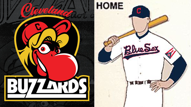 Best of the rest: What are some of the other options for the Cleveland Indians' new name?