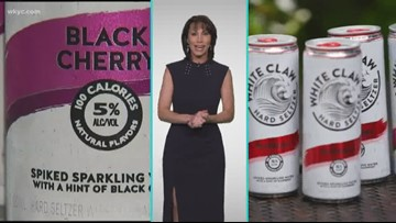 The Loop: White Claw shortage hits US