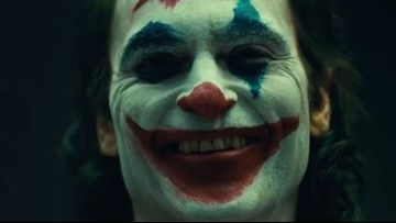 Michael Heaton review: 'Joker' is a dark, twisted tale about man's descent into homicidal madness