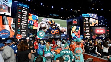 JIMMY'S TAKE | The 2021 NFL Draft in Cleveland is payoff for years of hard work by Haslams and city