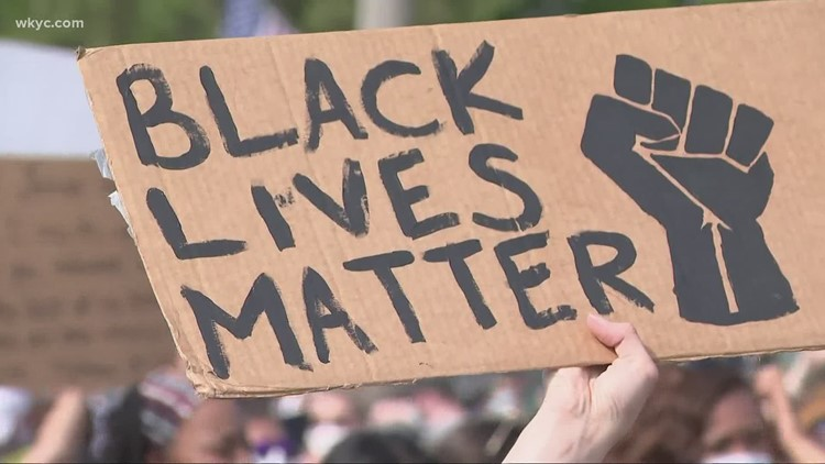 Adding the phrase 'Black Lives Matter' to a city resolution stirs up controversy in Stow