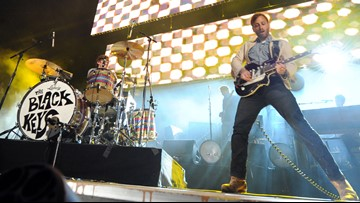 The Black Keys announce U.S. tour with stop at Quicken Loans Arena