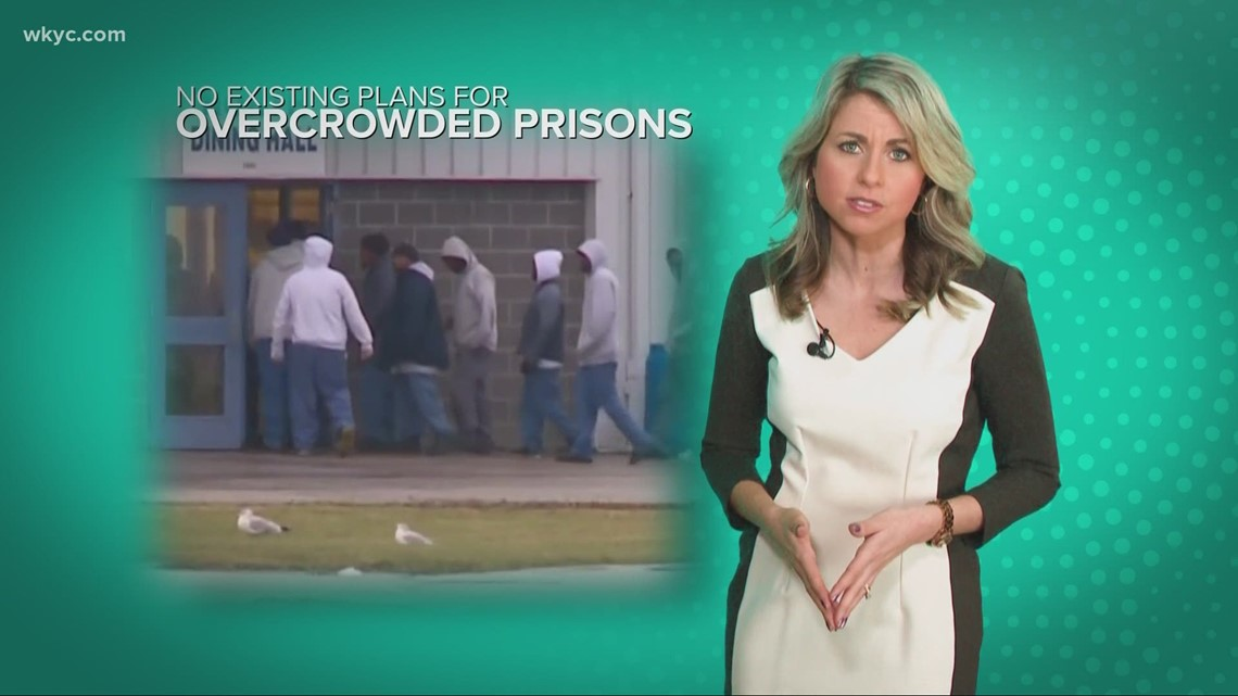 3News Investigates Exclusive: Emails reveal no existing plans to fight COVID-19 inside prisons