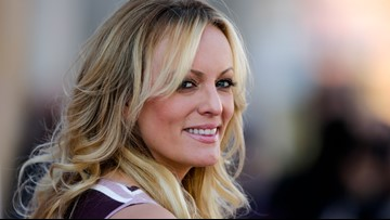 Stormy Daniels to fight Trump request for Columbus settlement money