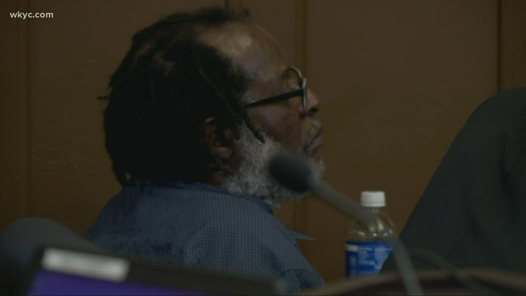 Stanley Ford trial: Jury finds Akron man guilty of intentionally setting 3 fires, killing 9