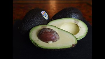 'Avocado hand' : How to avoid a trending injury